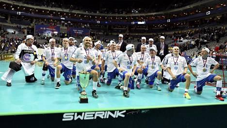 """Tappio Suomelle MM-finaalissa oli Ruotsille katastrofi – suomalaissankari: """"Ymmärrettävää, että sitä kutsutaan fiaskoksi"""""""