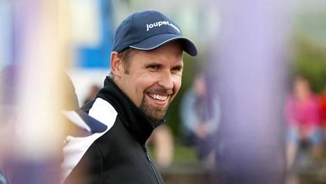 Koko viime kauden väliin jättänyt Antti Ruuskanen tavoittelee huippukuntoa EM-Berliiniin.