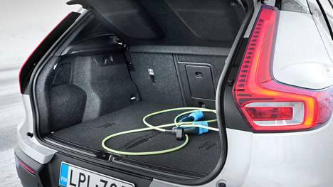 Sähköautojen latausstandarit ovat jo kansainvälisesti melko yhteneväisiä. Seuraavaksi vuorossa voisi Sitran mukaan olla pohjoinen sähköautopolitiikka.