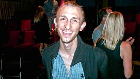 Caleb Manci nähtiin näytelmän pääosassa.
