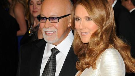 Celine Dion on kertonut tv-haastattelussa miehensä Rene Angélilin viimeisistä hetkistä.
