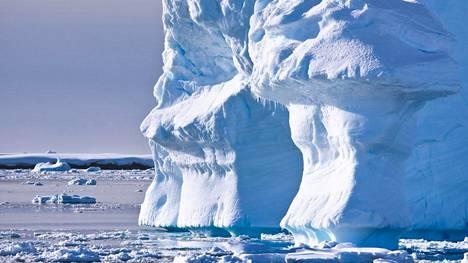 Lämpötila saattaa nousta jouluaattona Pohjoisnavalla jopa 20 astetta keskiarvoa korkeammalle.