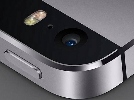 IPhonen kamera on suojattu vahvalla safiirilasilla. Tulevaisuudessa koko iPhonen näyttö voi olla safiirilasia.