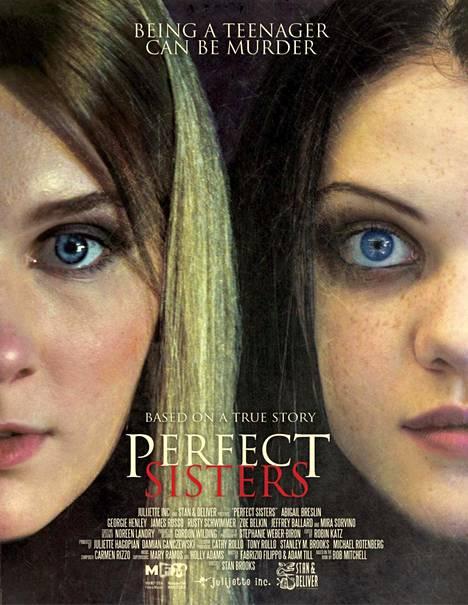 Teini-ikäisten siskosten äidinsurmasta kertovat Perfect Sisters -elokuva ei ole saanut kovinkaan mairittelevia arvosteluja.