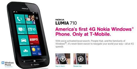 T-Mobile USA tuo Nokia puhelimia myyntiin usein nopeammin kuin muut amerikkalaisoperaattorit.