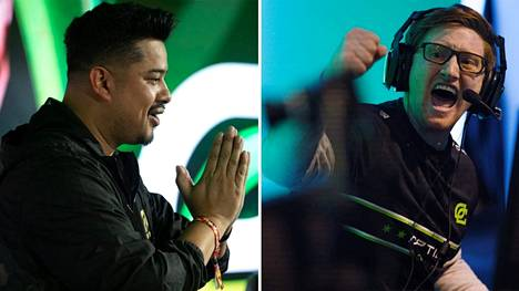 Call of Duty League / OpTic Gaming