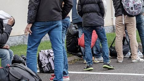 Valtaosa kyselyyn vastanneista turvapaikanhakijoista kokee olonsa turvalliseksi vastaanottokeskuksessa.