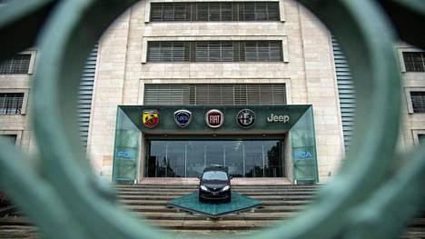 Fiat Chryslerin ja Renault'n yhdistyminen on vielä usean kiemuran takana.