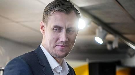 Marko Anttilalle tuli ankaraa kritiikkiä Kanadasta. Nyt hän kommentoi jupakkaa Ilta-Sanomille.