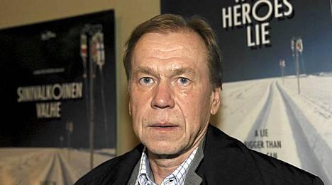 Timo Seppälä on Suomen antidopingtoimikunnan lääketieteellinen johtaja.