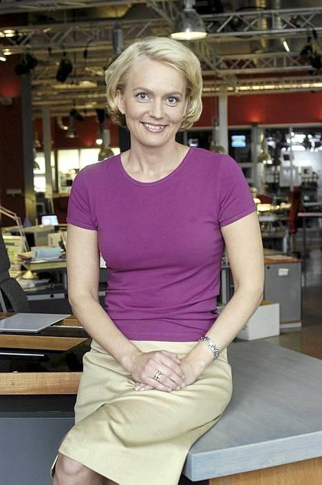 Marjo Lehikoinen