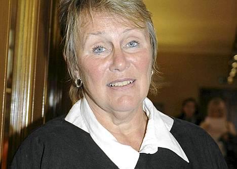 Tämän vuoden Fredrika Runeberg -palkinto on myönnetty Hilkka Olkinuoralle.