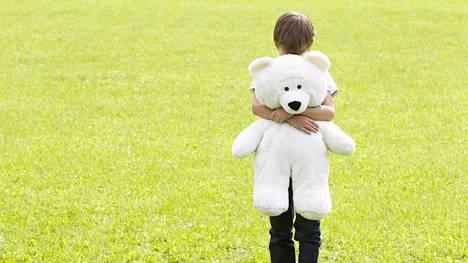 Jotkin sanat voivat aiheuttaa sen, ettei lapsi osaa enää luottaa vanhempaansa.