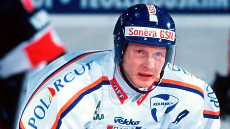 Marko Palo edusti pitkällä urallaan kymmenen kautta Hämeenlinnan Pallokerhoa. Hän pelasi SM-liigaa myös Kiekko-Espoossa ja Ässissä.
