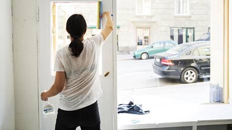 Nopein tapa pestä ikkunat – kriittisessä vaiheessa ei kuitenkaan kannata oikaista