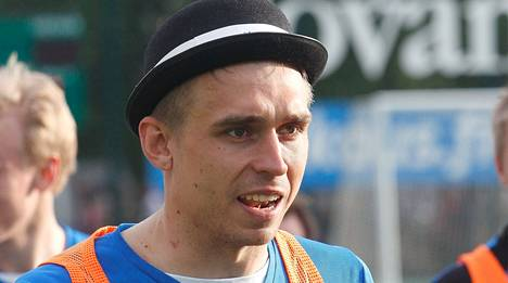Aleksandr Kokko
