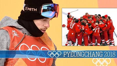 Freestylelaskija Gus Kenworthy tunnetaan siitä, että hän ottaa usein kantaa yhteiskunnallisiin asioihin. Urheilija suhtautui kriittisesti myös venäläisten OAR-joukkueen olympiavoittoon.