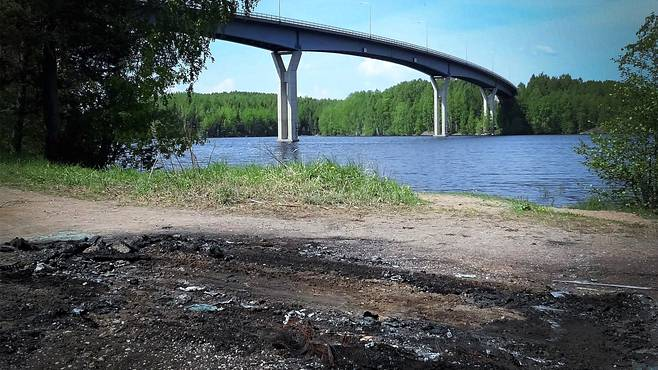 Murhainfo Lappeenranta