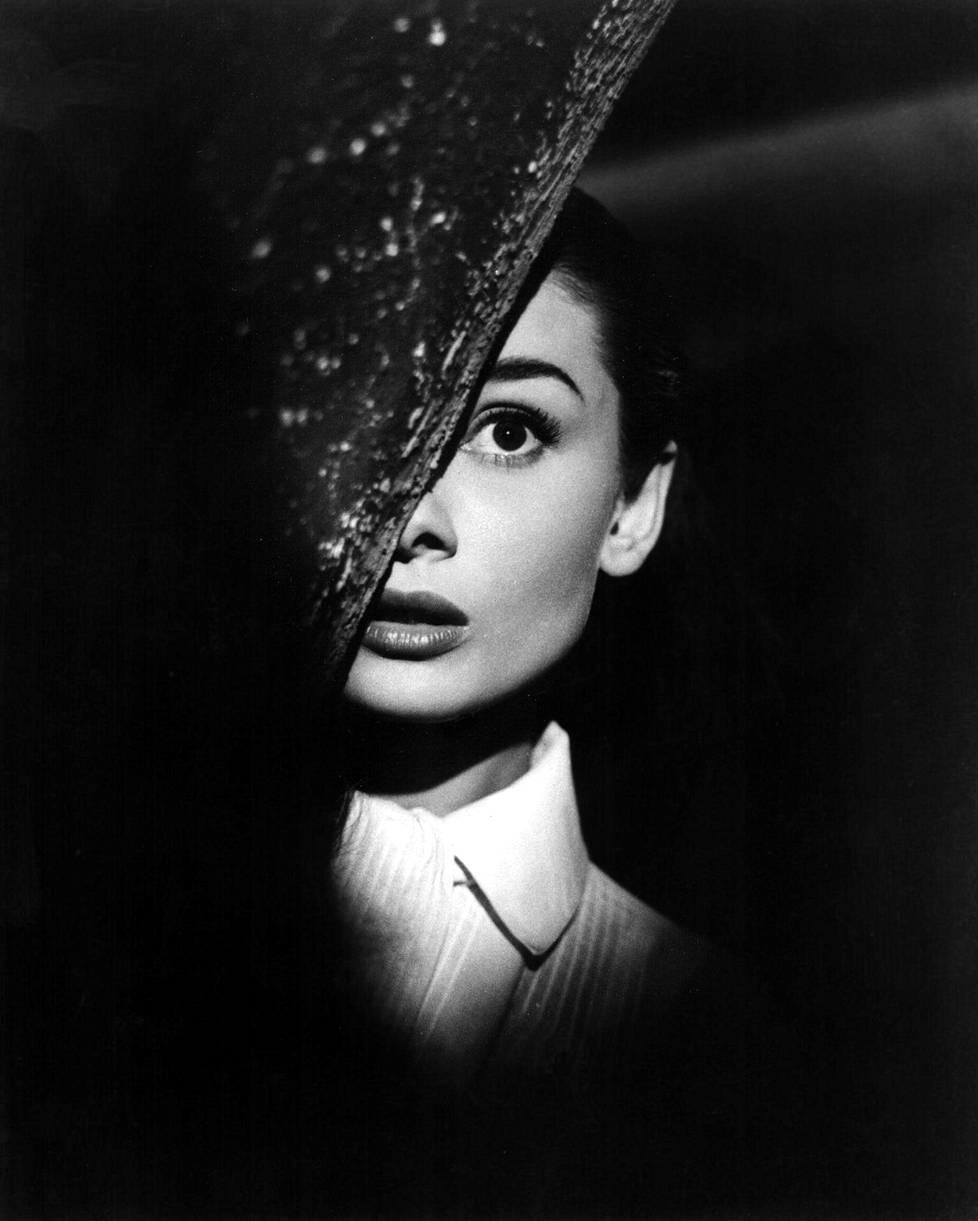 Loma Roomassa elokuva ilmestyi 1953.