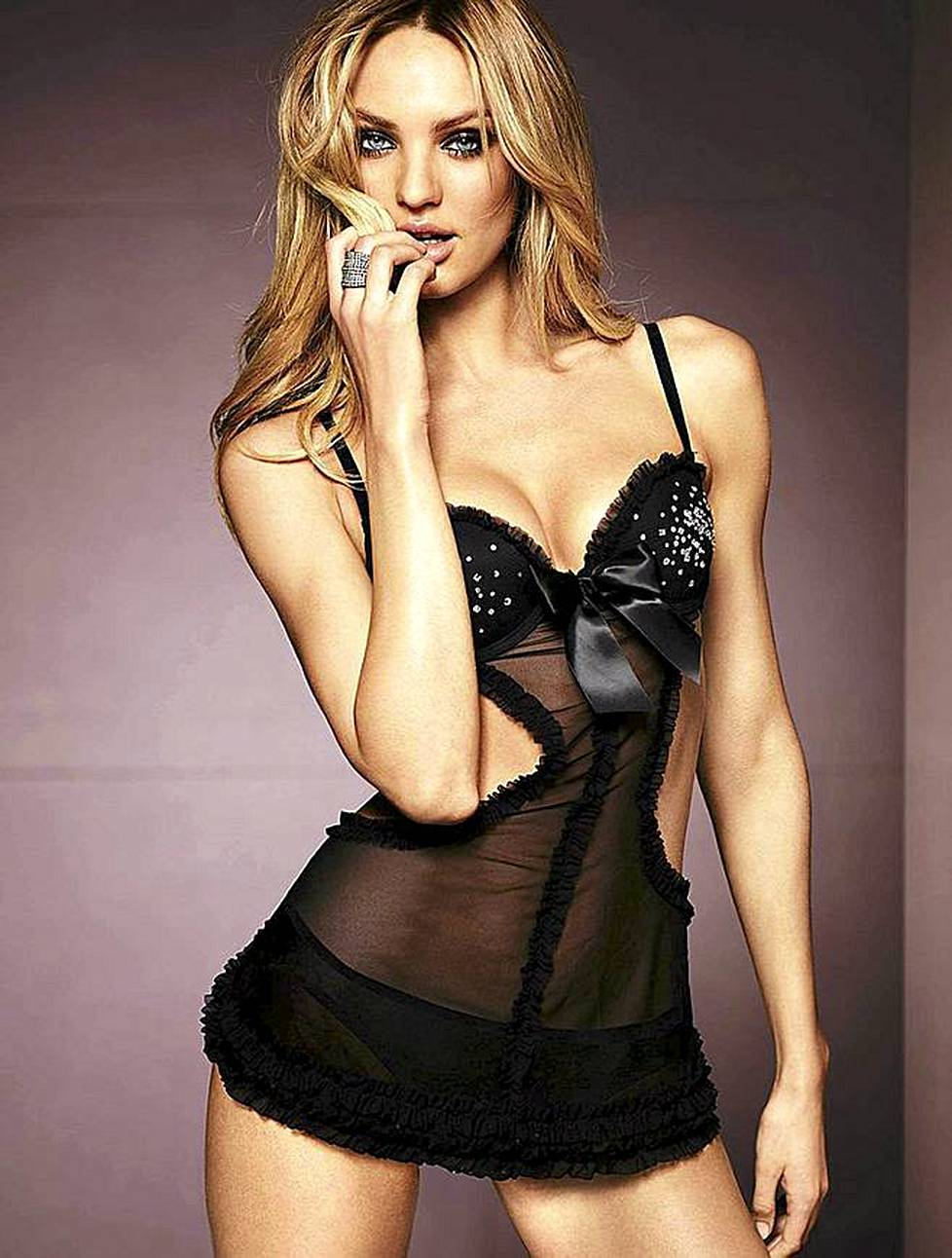 Victorias Secret / Candice Swanepoel