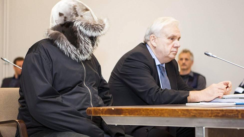 Poliisi julkaisi kuvan: Tässä on etsitty sarjahukuttaja Pekka Seppänen - Kotimaa - Ilta-Sanomat