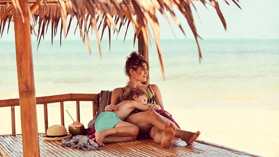 Thaimaa kiinnostaa erityisesti perheitä ja sinne varataan eniten joulun ja vuodenvaihteen lomia.