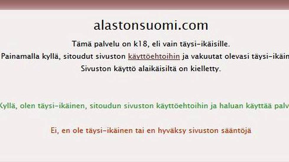 alastonsuomi haku suomalaista sexiä