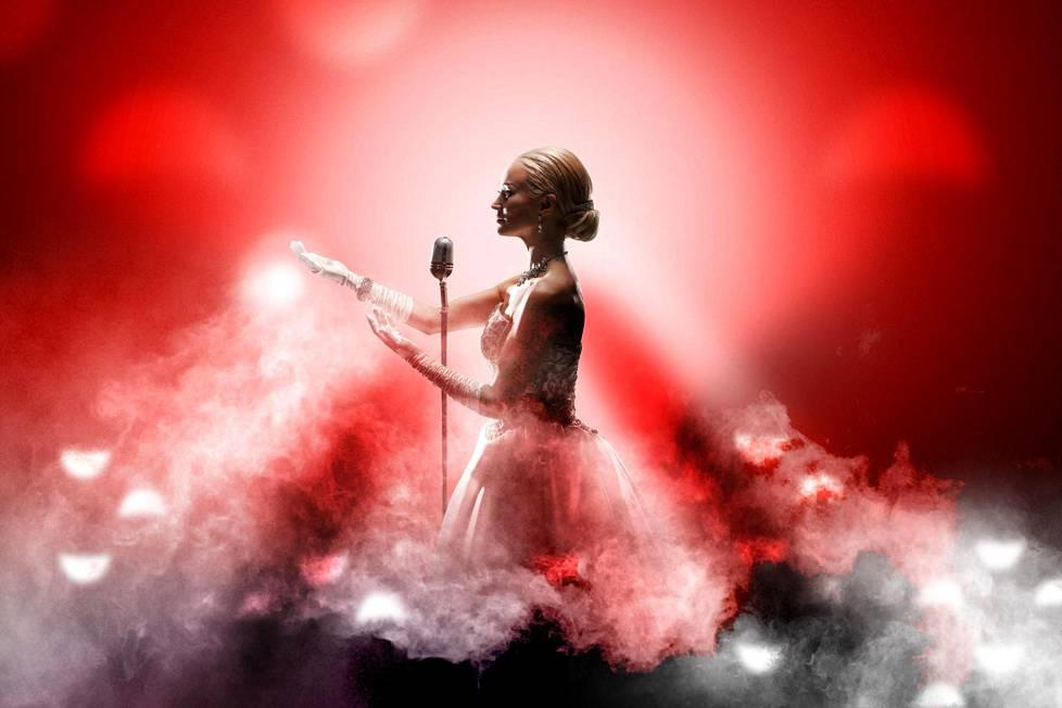 Evita-musikaalin on tarkoitus saada ensi-iltansa Seinäjoen kaupunginteatterissa syksyllä.
