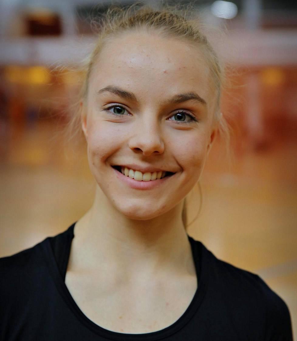 Jouki Tikkanen on ollut pitkään Titta Heikkilän valmennuksessa.