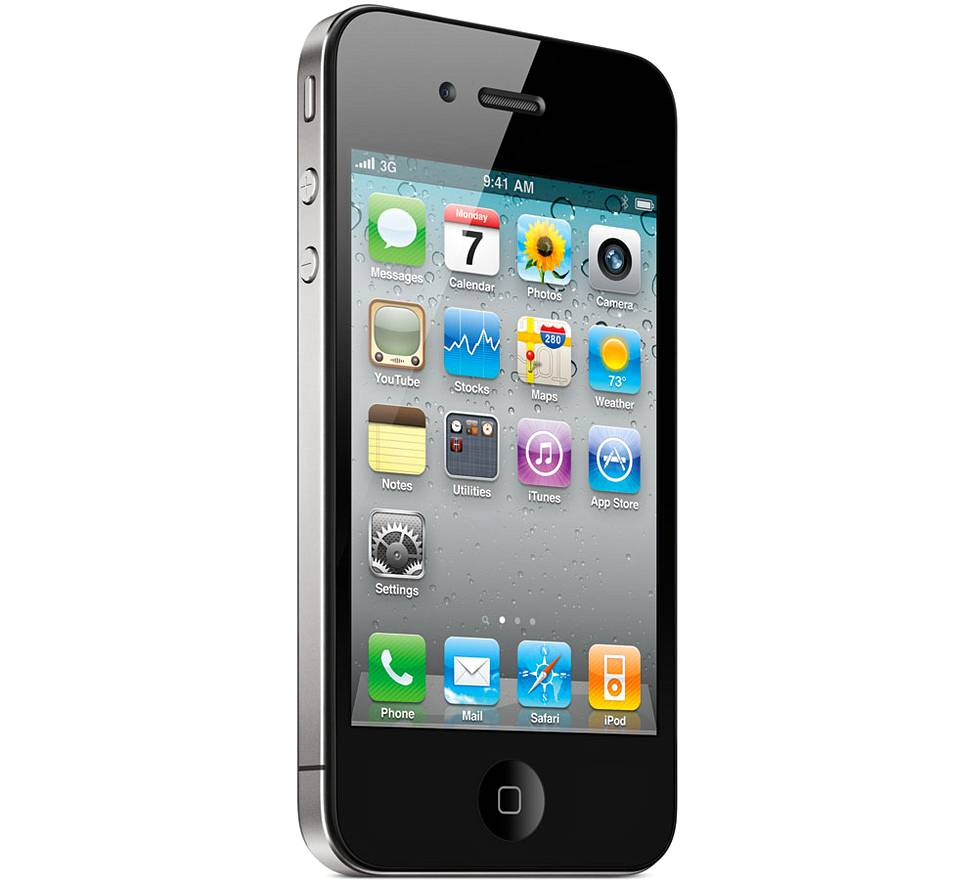 Applen iPhone 4