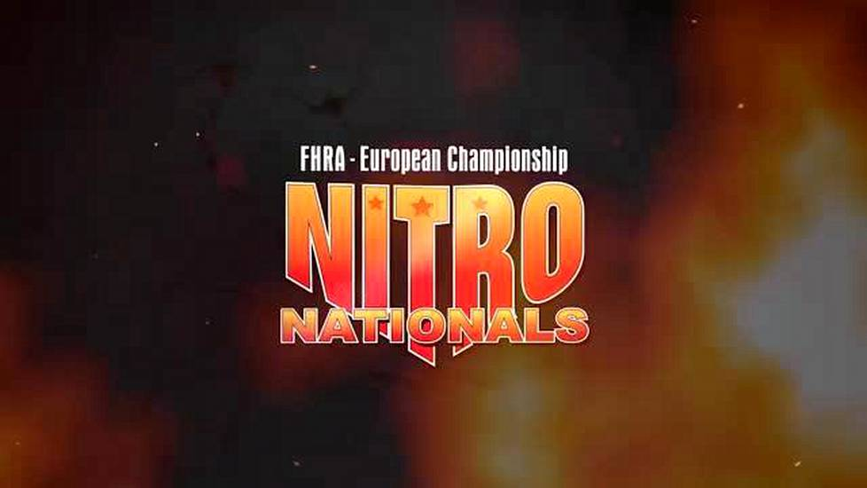 Videoartikkeli, Nitro Nationals IS Extra