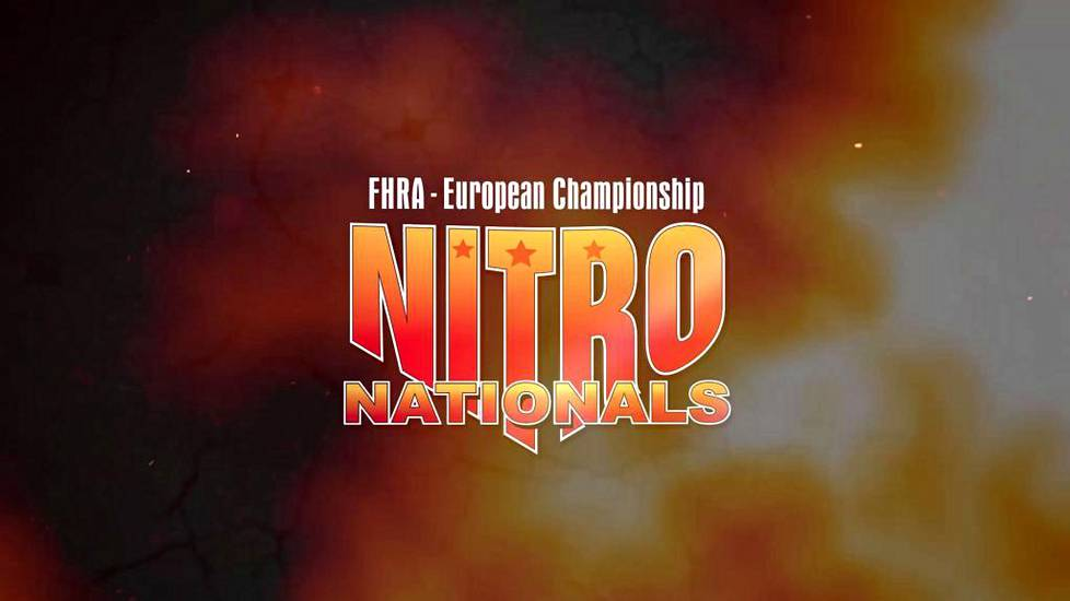 Videoartikkeli, Drag racing: Nitro Nationals Alastaro 5.7.2015
