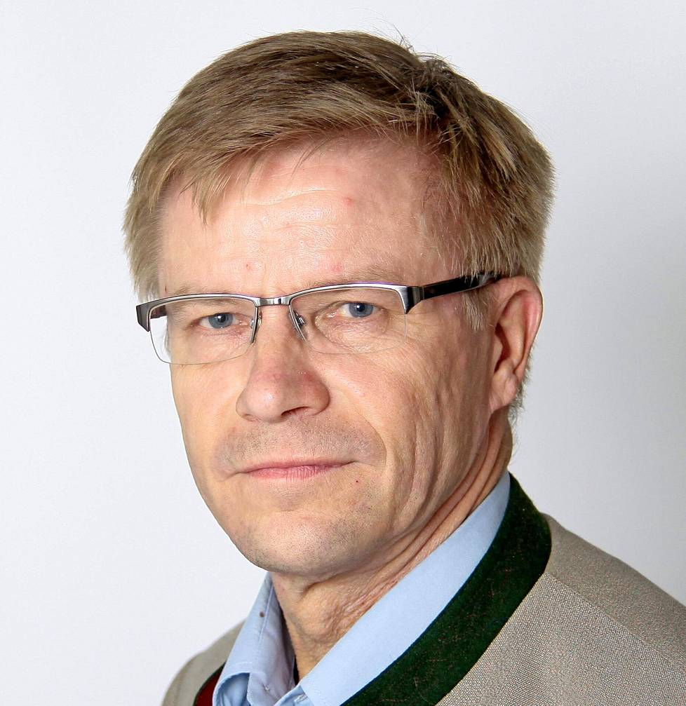 Pekka Kääriäinen