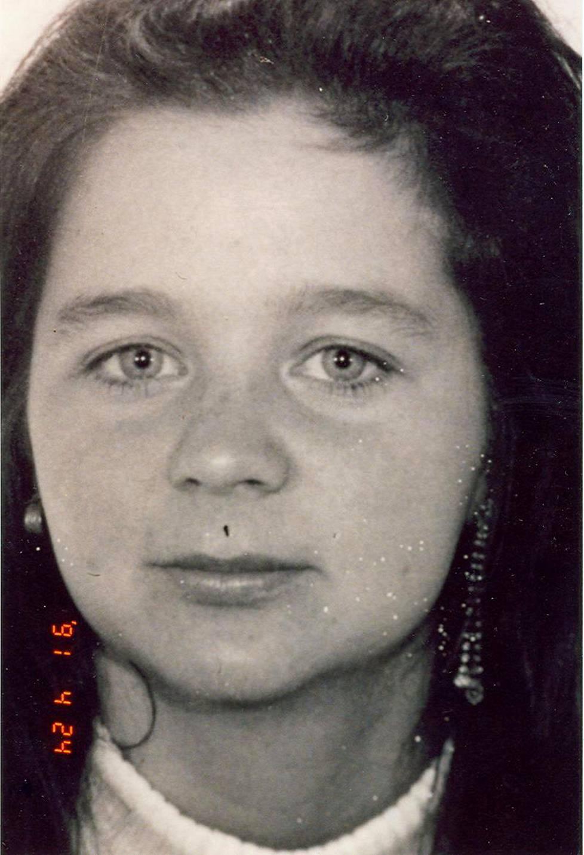 Tuula Lukkarinen oli kuollessaan 28-vuotias.