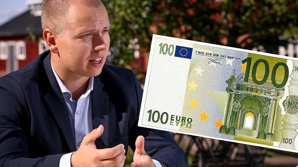 Miten kannattaa sijoittaa 50 euroa kuukaudessa? Helpot vinkit kolmelle sijoittajatyypille