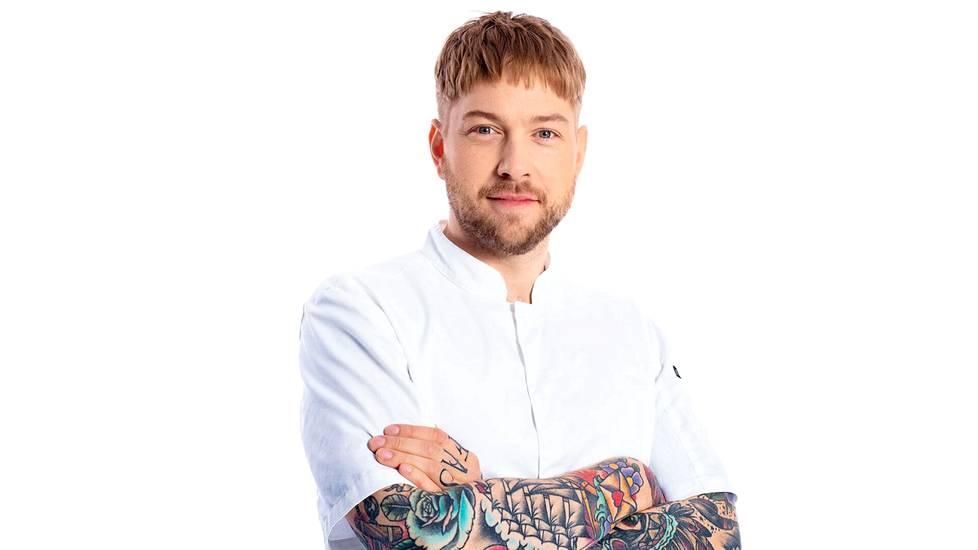 Top Chef -voittaja, ravintoloitsija Teemu Laurell pyörittää suosittua Shelter-ravintolaa ja Holy Døner -premiumkebabravintolaa.