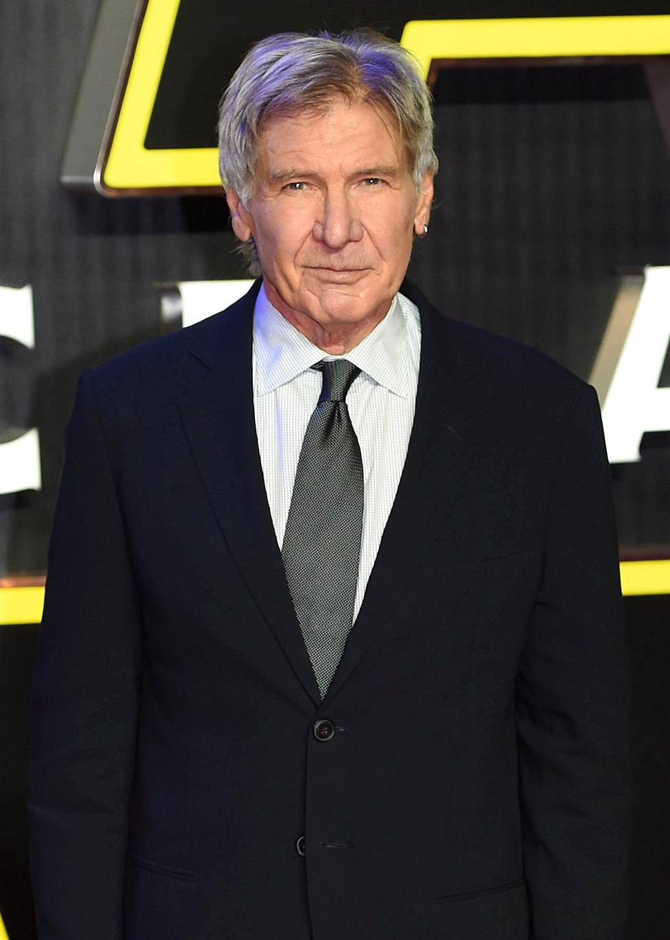 5. Harrison Ford