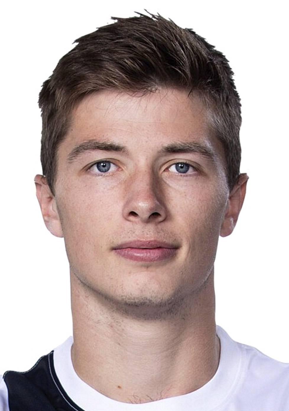 Daniel O'Shaughnessy.