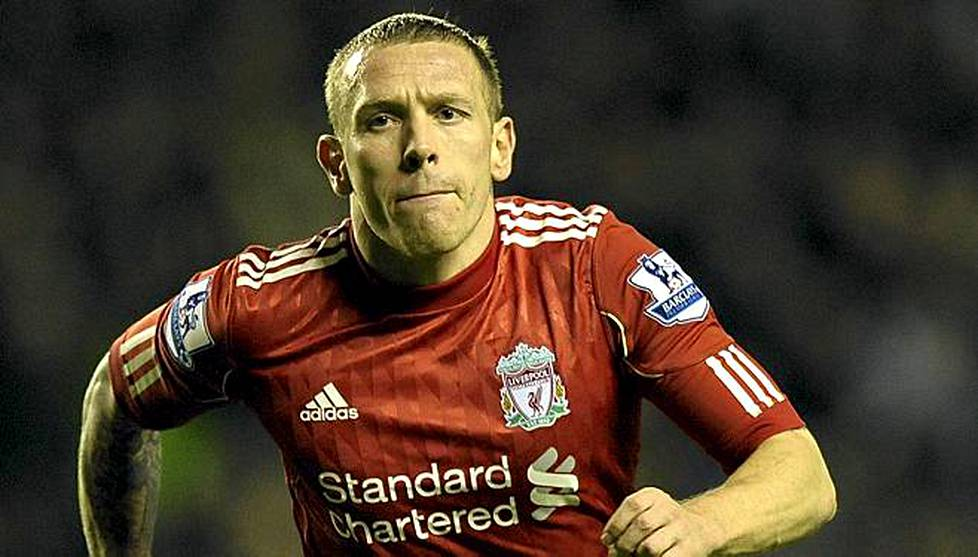 Craig Bellamy.