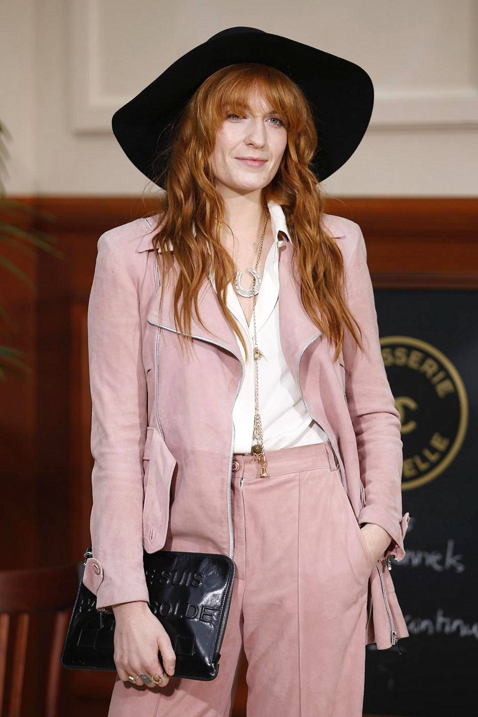 Artisti Florence Welch.