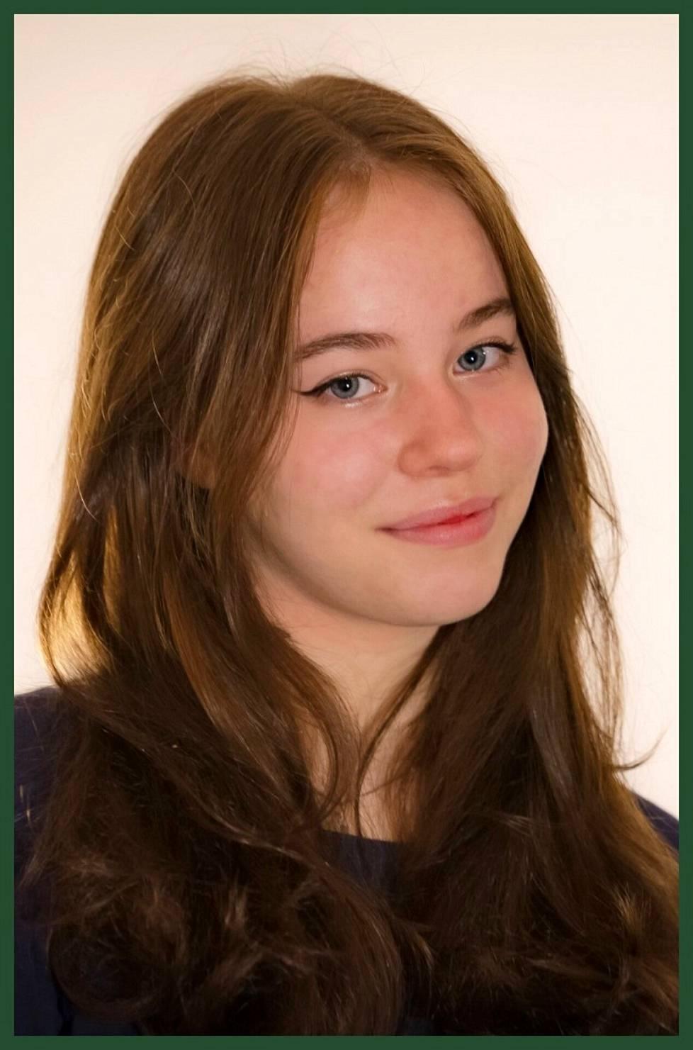 Stella Lindström