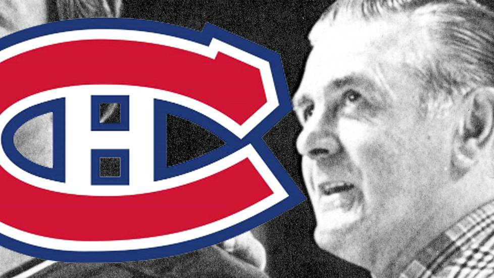 Maurice Richard nousi NHL-legendaksi Montreal Canadiensin riveissä.