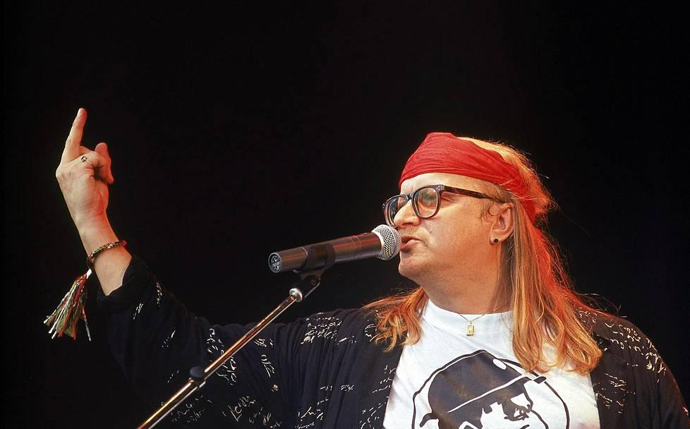 Laulaja-lauluntekijän Juice Leskisen (1950–2006) rahoista puhkesi riita ja perinnön jakaminen kesti lopulta yhdeksän vuotta.
