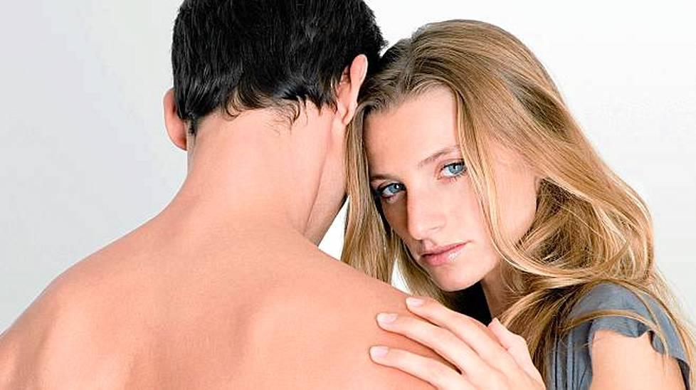 miten saada nainen laukeamaan suomalainen sex