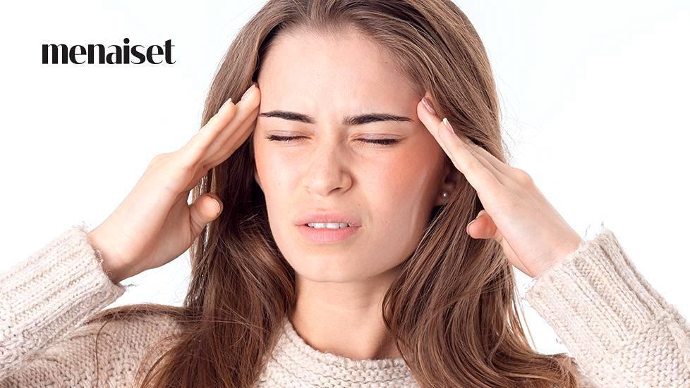 päänsärky takaraivossa vasemmalla puolella