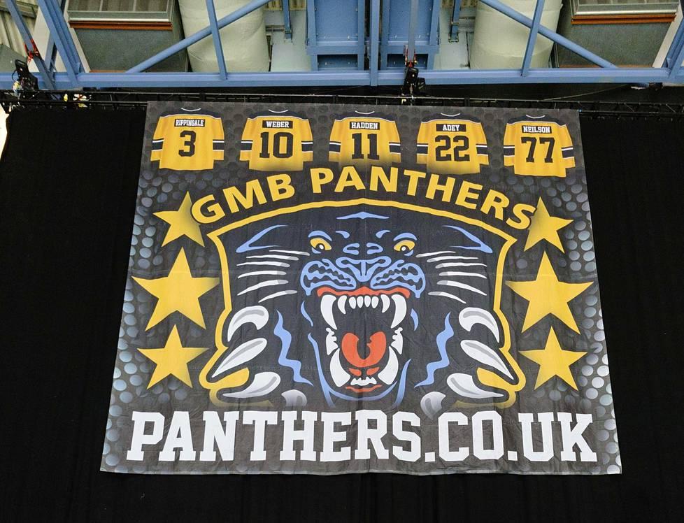Panthers taisteli tiensä CHL:ään Continental Cupin kautta.