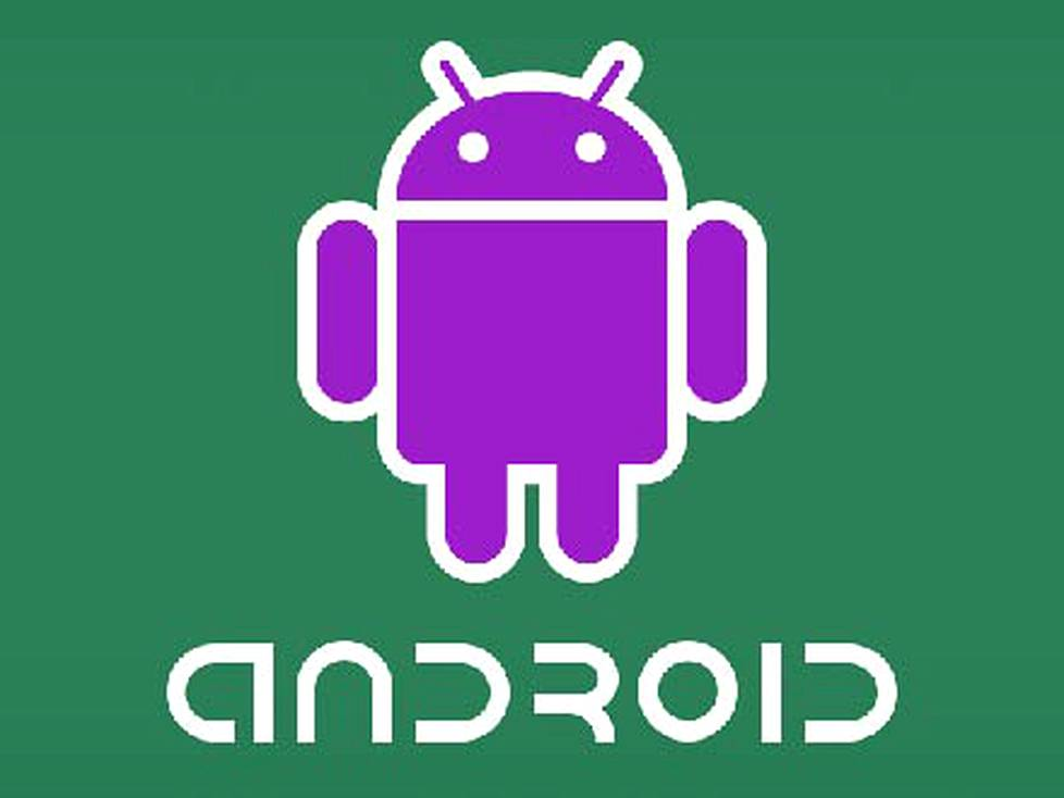 Android-SDK:n logo