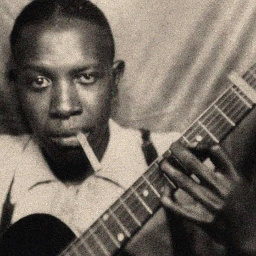 Robert Lee Johnson syntyi vuonna 1911 ja kuoli vuonna 1938.