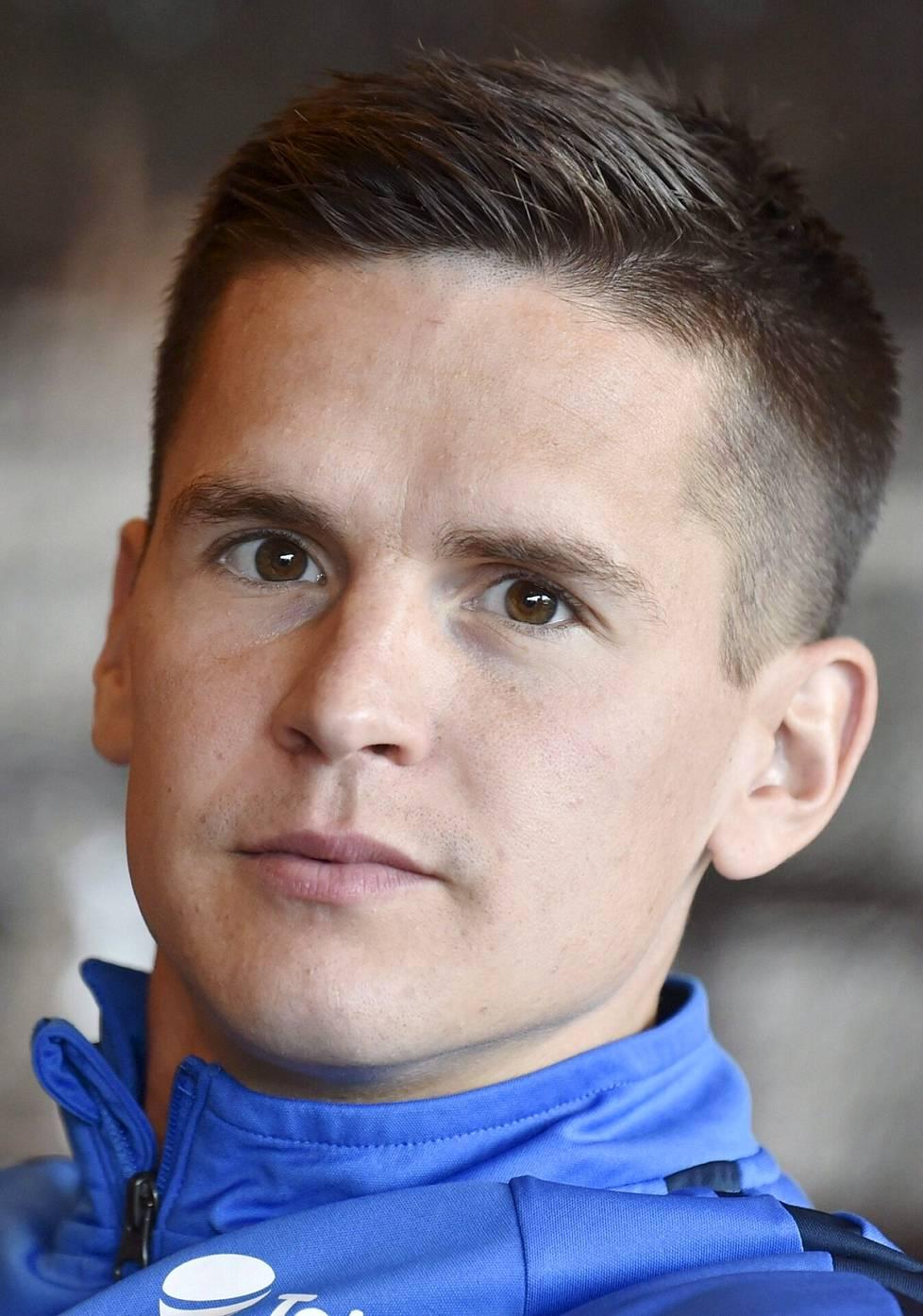 Jukka Raitala.