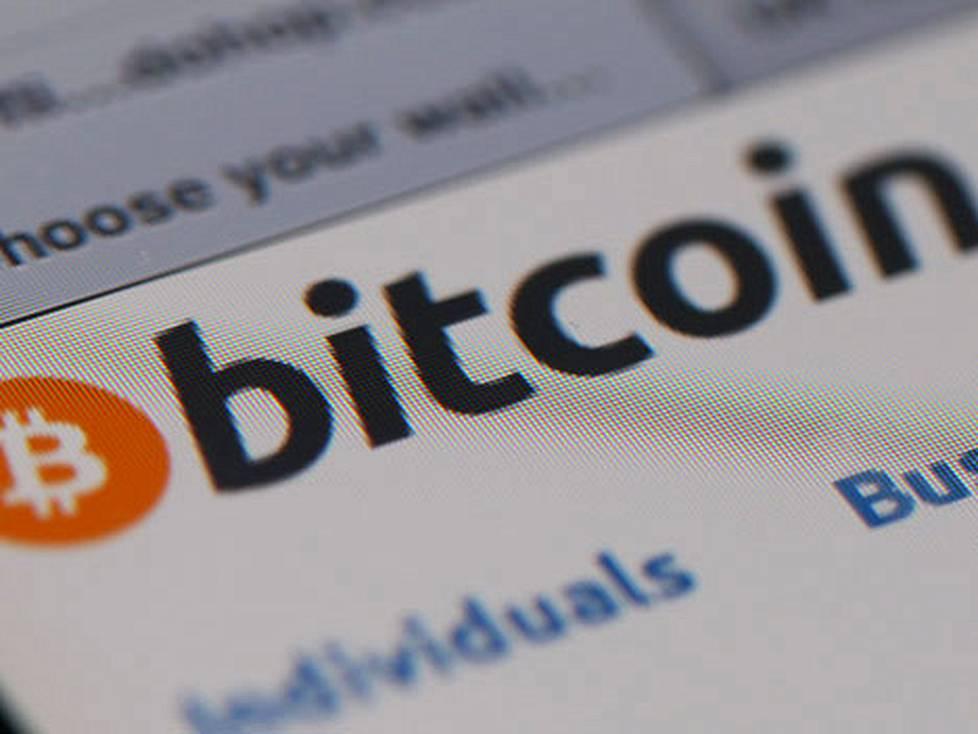 Poliisi napannut rikollisilta jo jättisumman bitcoineja